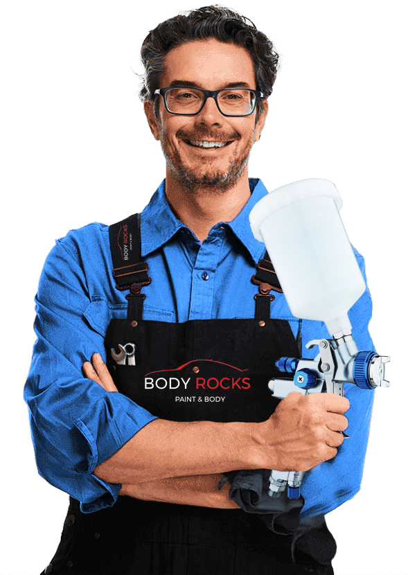 Body Rocks Paint & Body Collision Repair